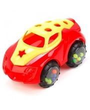 Машина Бамбини погремушка S+S Toys