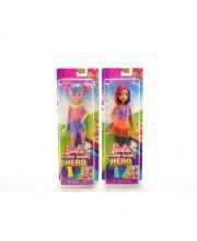 Кукла Barbie и виртуальный мир Подружки в ассортименте