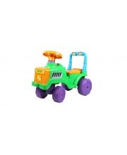 Трактор для катания детей