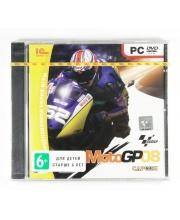 Игра компьютерная Moto GP