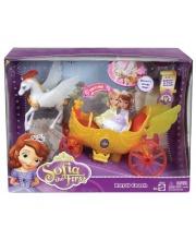 Набор игровой Bолшебная королевская карета Mattel