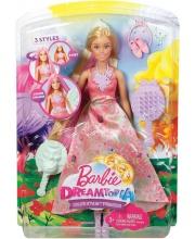 Кукла Dreamtopia Принцесса с волшебными волосами