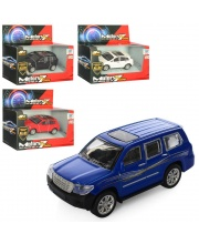 Машина 1:46 в ассортименте S+S Toys