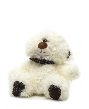 Медведь с косынкой PLUSH APPLE