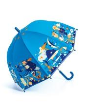 Зонтик Морской мир Djeco