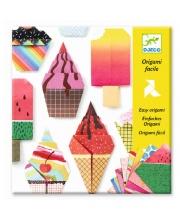 Оригами Сладости