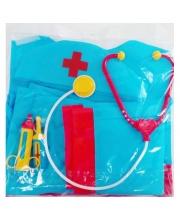 Набор Медик 7 предметов в ассортименте Играем Вместе