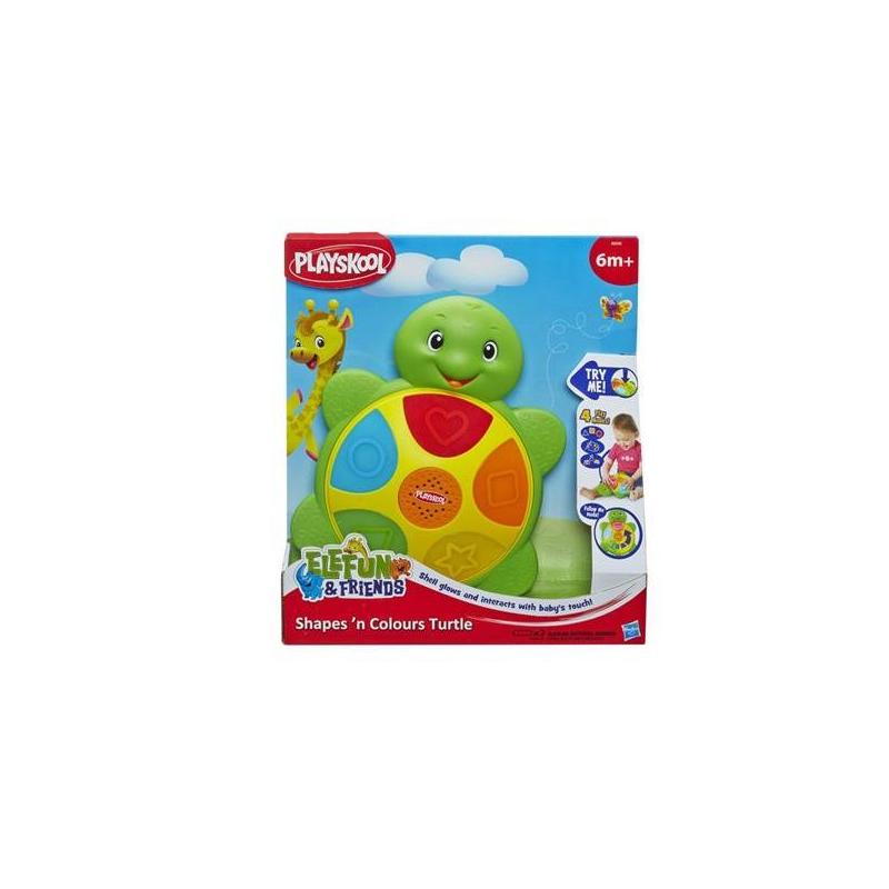 Playskool Развивающая игрушка Черепашка