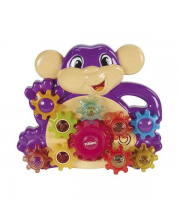 Развивающая игрушка Озорная обезьянка