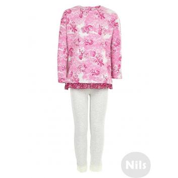 Девочки, Комплект SARABANDA (розовый)604803, фото