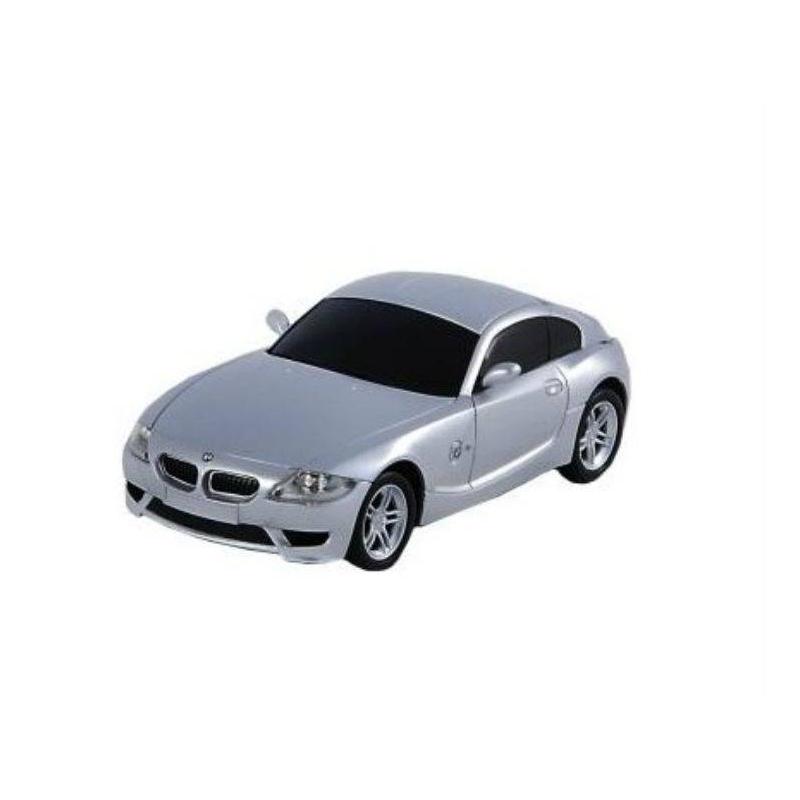 Radio Fun Машинка радиоуправляемая BMW Z4 M Coupe