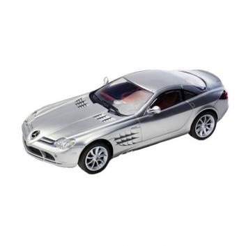 Игрушки, Машинка радиоуправляемая Mercedes-Benz SLR McLaren Radio Fun 630658, фото
