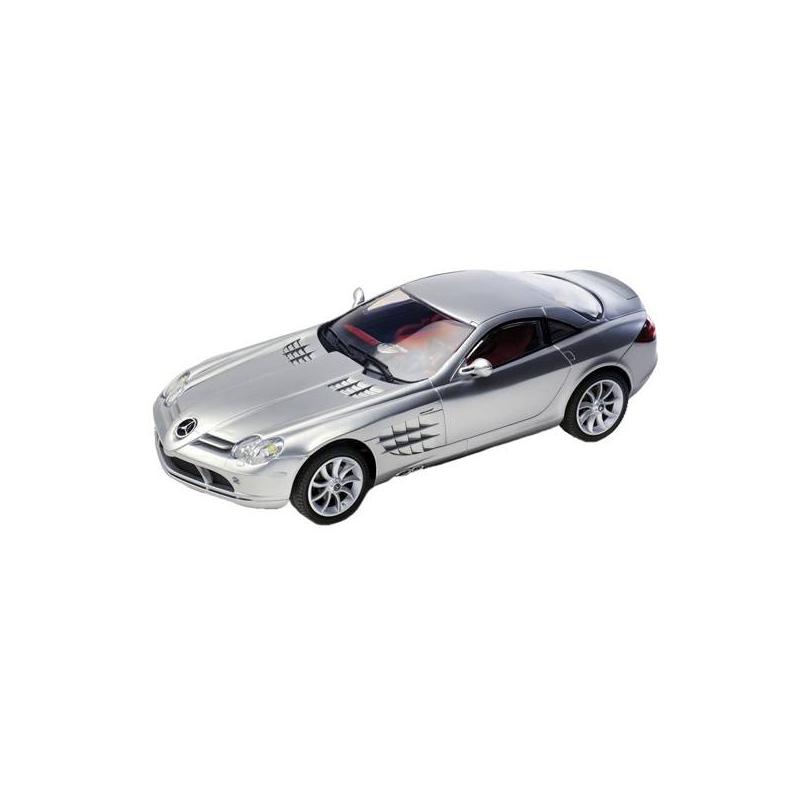 Radio Fun Машинка радиоуправляемая Mercedes-Benz SLR McLaren
