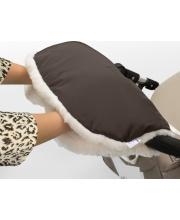 Муфта для рук на коляску Soft Fur в ассортименте Esspero