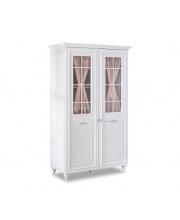 Двухстворчатый шкаф Romantic