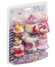 Набор для ванны Принц и принцессы Happy Baby