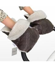 Муфта-рукавички для коляски Karolina в ассортименте Esspero