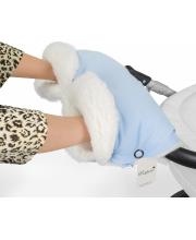 Муфта для рук на коляску Soft Fur Lux в ассортименте Esspero