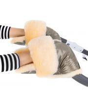 Муфта-рукавички для коляски Oskar