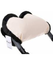 Муфта для рук на коляску LIT Leatherette