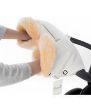 Муфта для рук на коляску Isabella