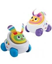 Машинка мини Бибо и Бибель в ассортименте Mattel
