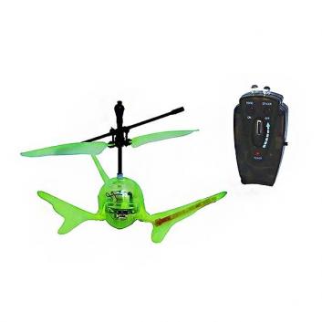 Игрушки, Радиоуправляемый вертолет Супер Светлячок Властелин небес 630648, фото