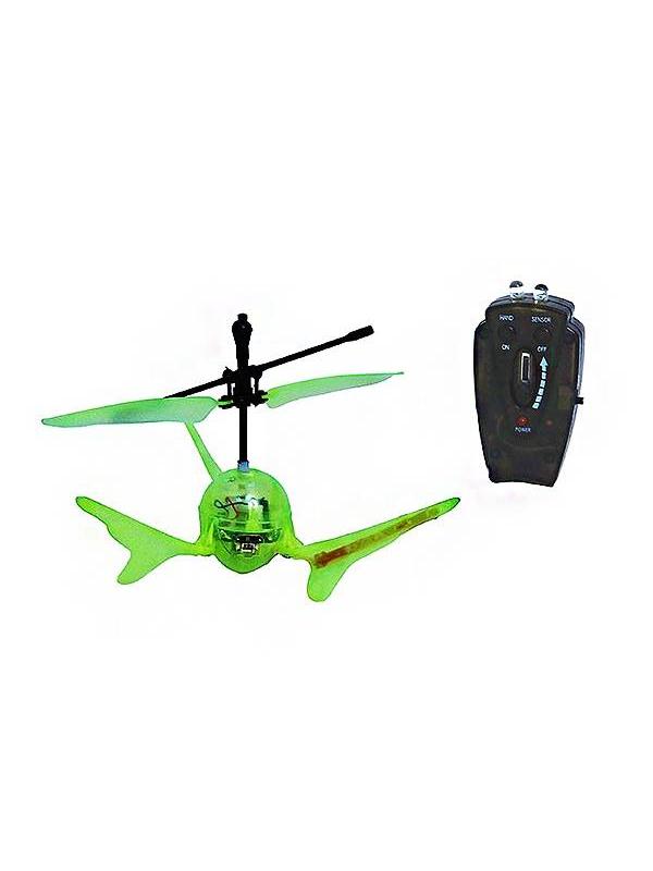 Радиоуправляемый вертолет Супер Светлячок Властелин небес