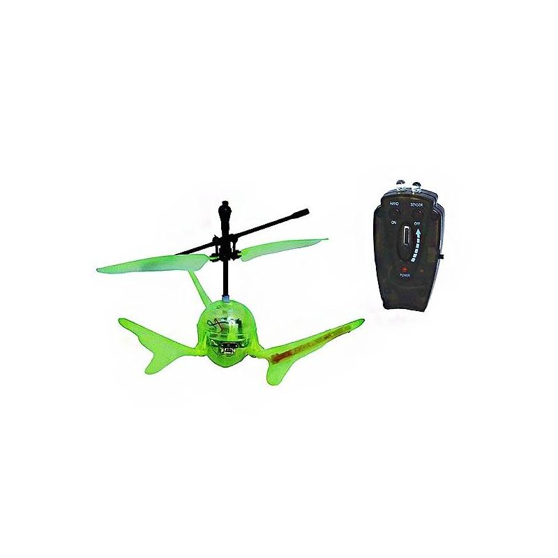 Властелин небес Радиоуправляемый вертолет Супер Светлячок