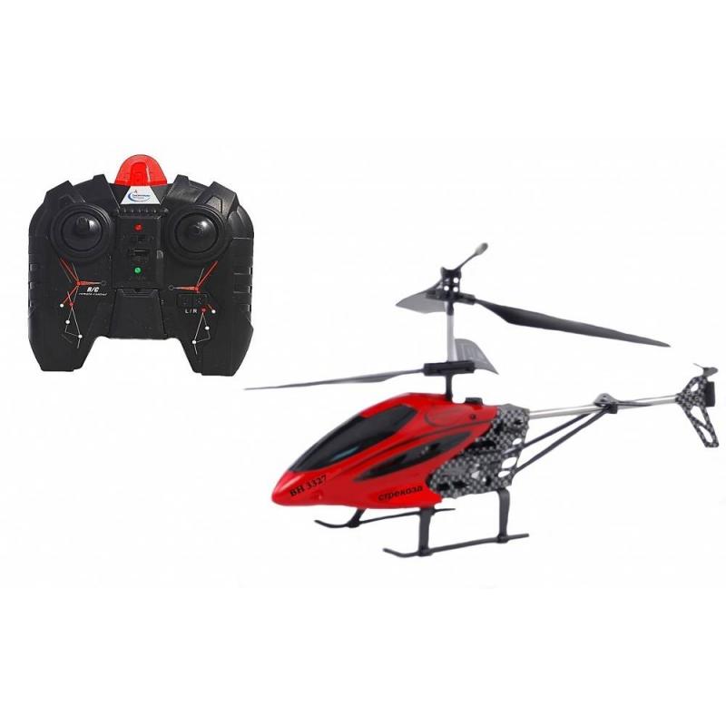 Властелин небес Радиоуправляемый вертолет Стрекоза властелин небес вертолет на радиоуправлении ветерок цвет зеленый