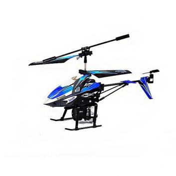 Радиоуправляемый вертолет Водяной стрелок
