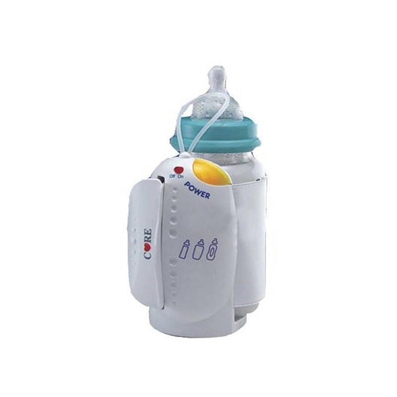Автомобильный подогреватель для бутылочек 70202-DS от Nils