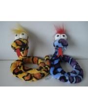 Змея Крэйзи