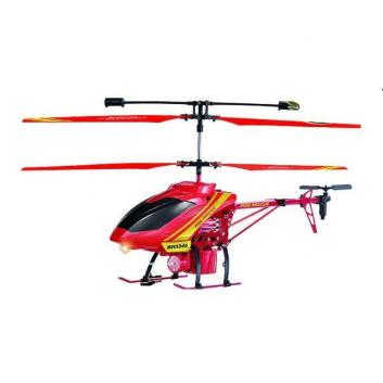Радиоуправляемый вертолет Пожарник