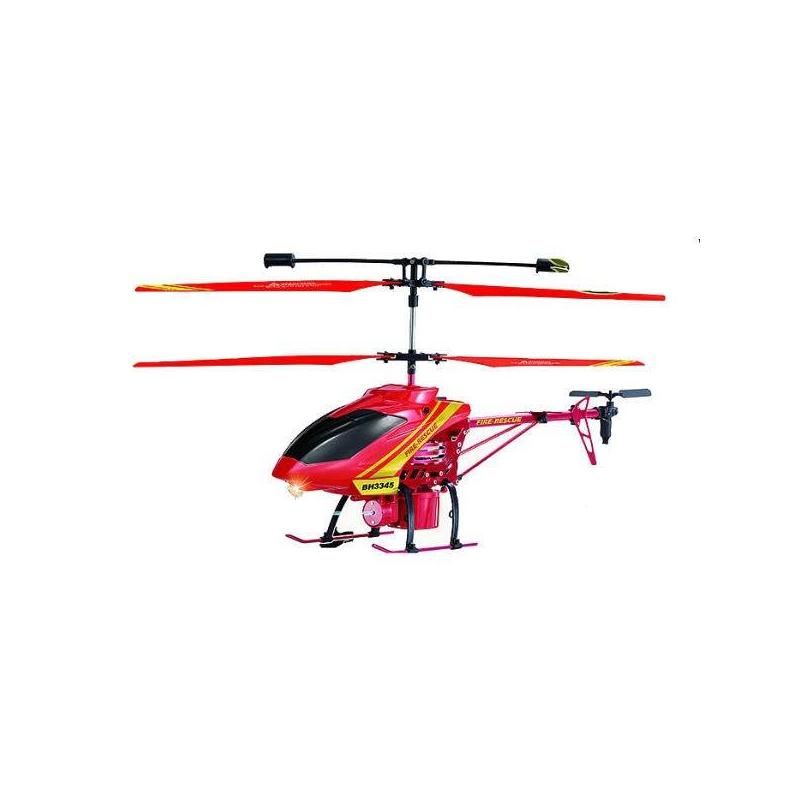 Властелин небес Радиоуправляемый вертолет Пожарник