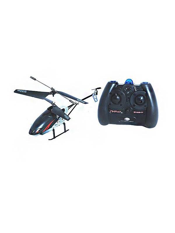 Радиоуправляемый вертолет Пират Властелин небес