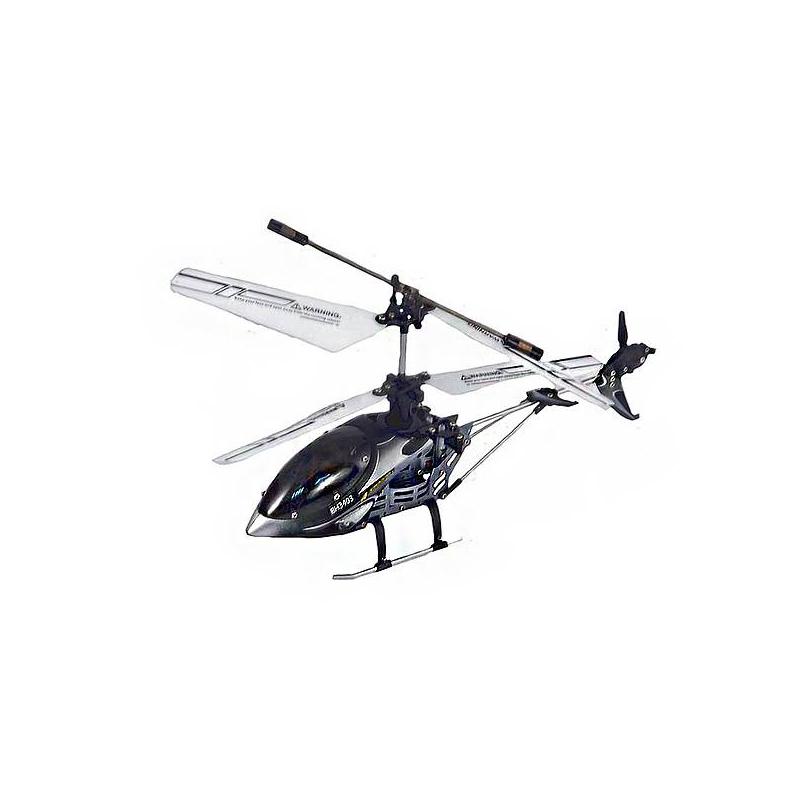 Властелин небес Радиоуправляемый вертолет Проворный