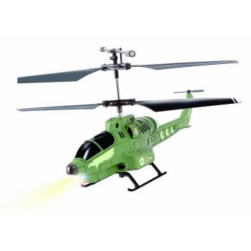 Радиоуправляемый вертолет Боец