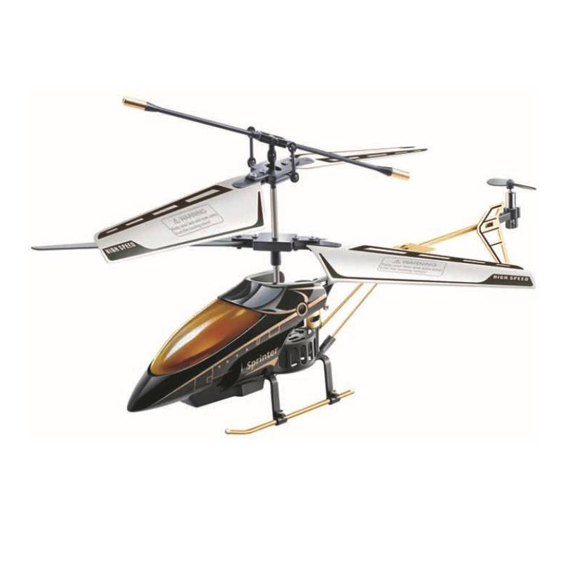 Властелин небес Радиоуправляемый вертолет Спринтер