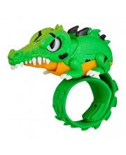 Интерактивная игрушка-браслет Wraptiles Рептилия-Крокодил Moose