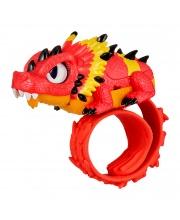 Интерактивная игрушка-браслет Wraptiles Рептилия-Ящерица Moose