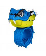 Интерактивная игрушка-браслет Wraptiles Рептилия-Гадюка Moose