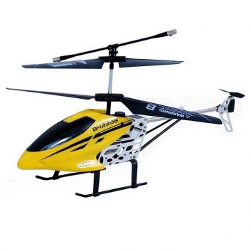 Радиоуправляемый вертолет Снегирь