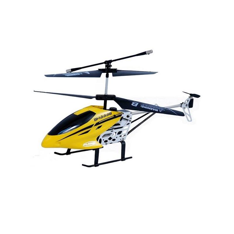 Властелин небес Радиоуправляемый вертолет Снегирь