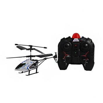 Радиоуправляемый вертолет Стрекоза