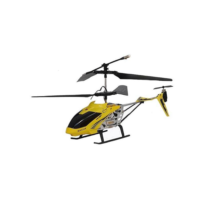 Властелин небес Радиоуправляемый вертолет Снайпер