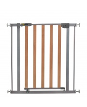 Ворота безопасности Wood Lock