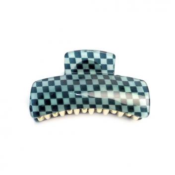 Аксессуары, Заколка-краб Infinity Art (голубой)639876, фото