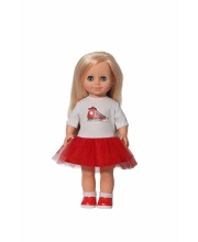Кукла Анна яркий стиль 1 озвученная Весна