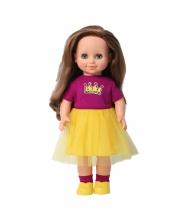 Кукла Анна яркий стиль 3 озвученная Весна